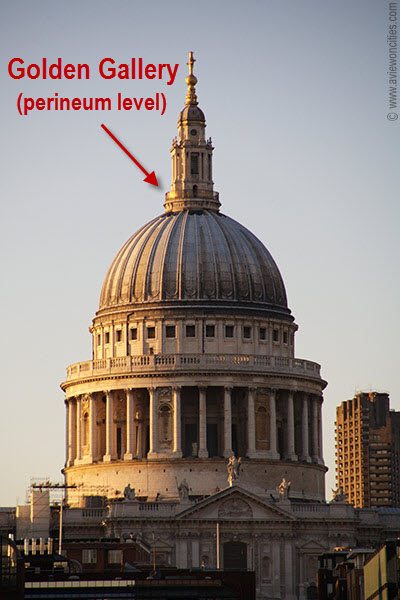 Saint Paul's Dome